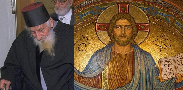Ks. prof. Robert Skrzypczak dla Frondy  Rabbi Kaduri: Mesjasz już nadszedł!! - zdjęcie