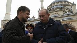 TYLKO U NAS! Marek Budzisz: Co się stało z Ramzanem Kadyrowem? - miniaturka