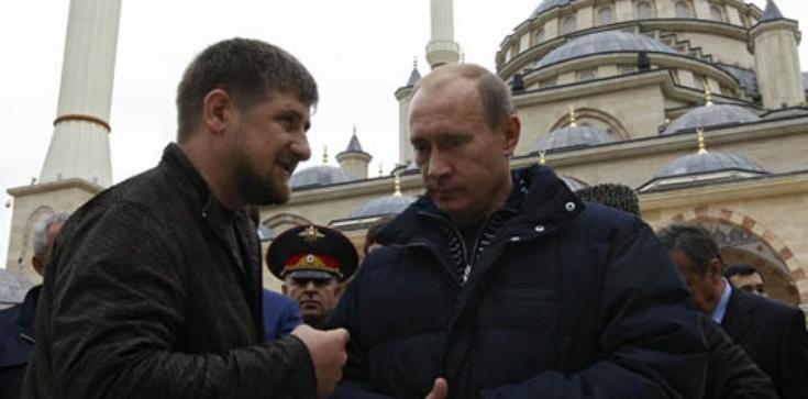 Francja. Nowy ślad w sprawie zabójstwa krytyka Kadyrowa - zdjęcie