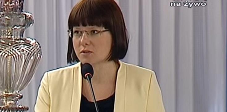 Fala hejtu na Kaję Godek: ,,Homolobby ma problem z prawdą'' - zdjęcie