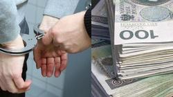 Wyłudzili od UE prawie 8.5 mln zł na lewe faktury VAT - miniaturka