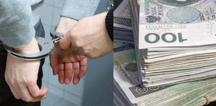 Wyłudzili od UE prawie 8.5 mln zł na lewe faktury VAT - zdjęcie