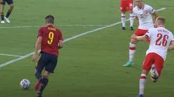 Szwedzkie media: Po remisie Hiszpanii z Polską środowy meczy będzie horrorem - miniaturka