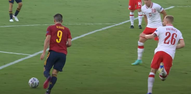 Szwedzkie media: Po remisie Hiszpanii z Polską środowy meczy będzie horrorem - zdjęcie