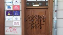 Atak na biuro poselskie PiS w Lublinie - miniaturka