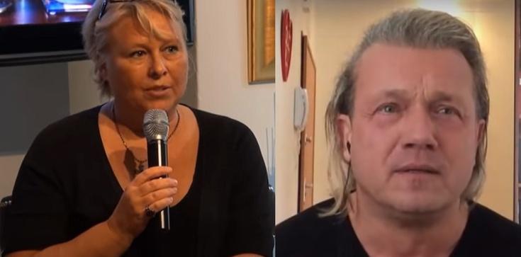 Była żona i Jakimowiczu i konflikcie z synem: Zawsze jest wierny swoim poglądom - zdjęcie