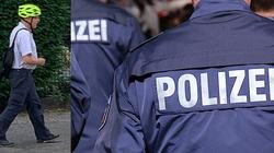 Policja w Berlinie szuka pedofila, który próbuje nagrywać pornografię dziecięcą w miejscach publicznych! - miniaturka