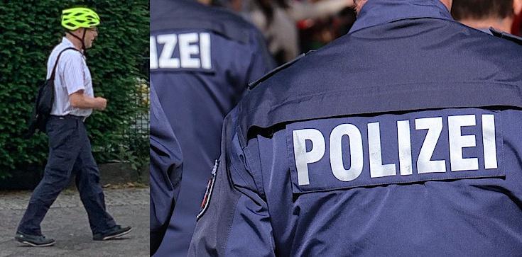 Policja w Berlinie szuka pedofila, który próbuje nagrywać pornografię dziecięcą w miejscach publicznych! - zdjęcie