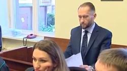 Czy Durczork jednak trafi za kratki? Grozi mu 5 lat bezwzględnego więzienia - miniaturka