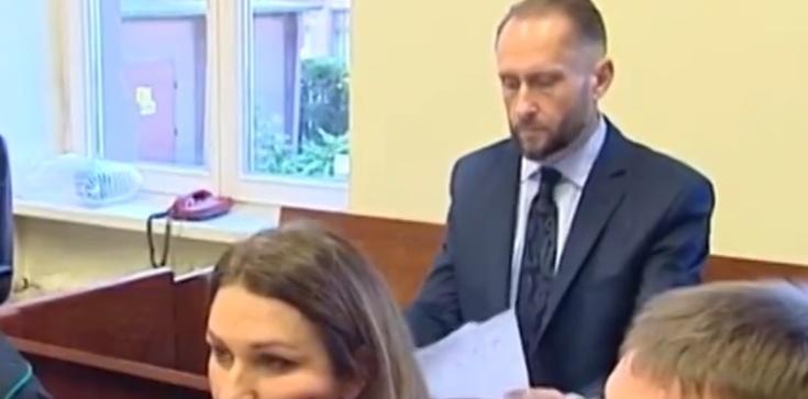 Czy Durczork jednak trafi za kratki? Grozi mu 5 lat bezwzględnego więzienia - zdjęcie