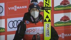 Znów to zrobił! Kamil Stoch na podium Pucharu Świata  - miniaturka