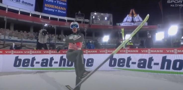 Brawo Polska! Skoki narciarskie. Stoch na podium - zdjęcie