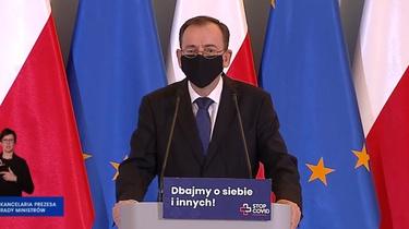 W Polsce powstaje nowa służba! Będzie walczyć z cyberprzestępcami - miniaturka
