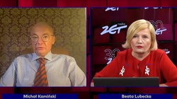 Kamiński o inicjatorach odwołania ministra Ziobro: ,,Ci sami geniusze ...'' - miniaturka