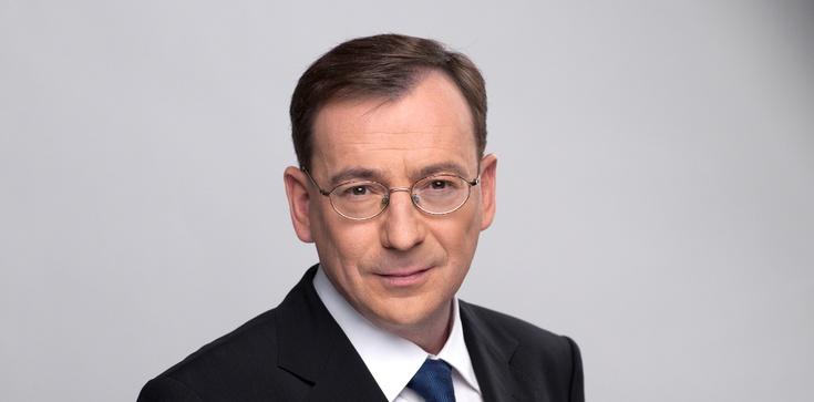 Mariusz Kamiński szefem MSWiA - zdjęcie