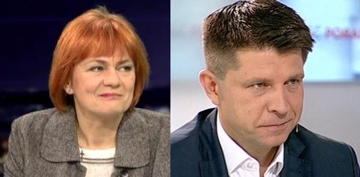 Kania dla Fronda.pl: Petru chce rozwalić rząd PiS - zdjęcie
