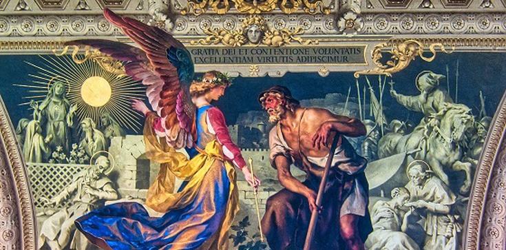 Zmarł Gianluigi Colalucci, autor najważniejszej renowacji Kaplicy Sykstyńskiej - zdjęcie