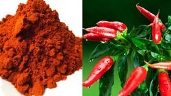 Kapsaicyna zabija komórki rakowe na bieżąco - jedz codziennie ! - miniaturka