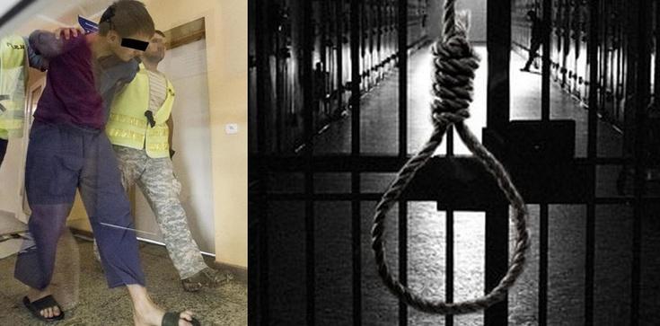 Śmierć za śmierć! Normalni Polacy zmęczeni są pobłażliwością prawa - zdjęcie