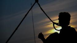 Czy kara śmierci rzeczywiście jest niewłaściwa? Przypadek Ubieszyna - miniaturka