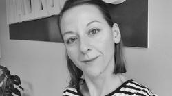 Polska dziennikarka zmarła śmiertelnie potrącona. Sprawca zbiegł - miniaturka