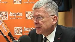 Karczewski: Polacy mają dość kłótni, sporów i przeciągania kampanii - miniaturka