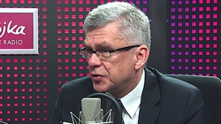 Karczewski: Wybory się odbędą mimo prób storpedowania - miniaturka