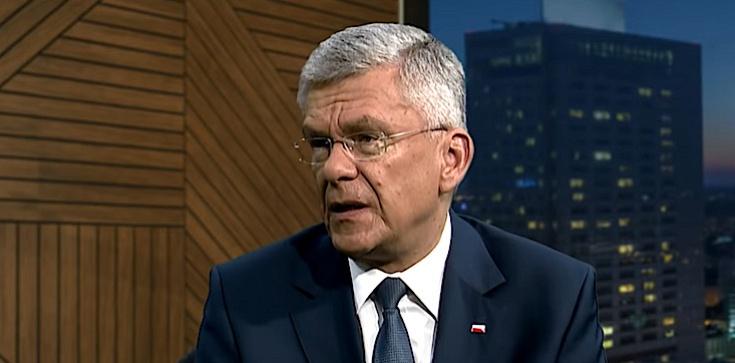 Senator Karczewski: Działania Banasia to smutny akt zemsty - zdjęcie