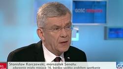 Karczewski wyjaśnia, co z premiami za szybkie urodzenie drugiego dziecka - miniaturka
