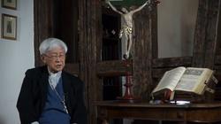 Kard. Joseph Zen: Układając się z Chinami, Watykan układa się z diabłem!  - miniaturka