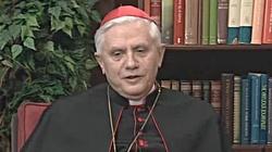 Kard. Ratzinger: Zwolennicy aborcji nie mogą przystępować do Komunii  - miniaturka