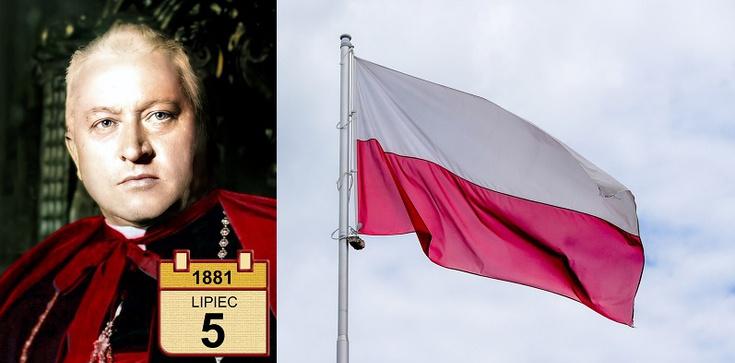 Dziś 140. ocznica urdzin prymasa Augusta Hlonda - zdjęcie