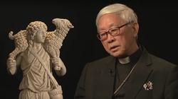Kard. Joseph Zen: Watykan oddaje owce wilkom w Chinach. Zdrada prawdziwego Kościoła - miniaturka