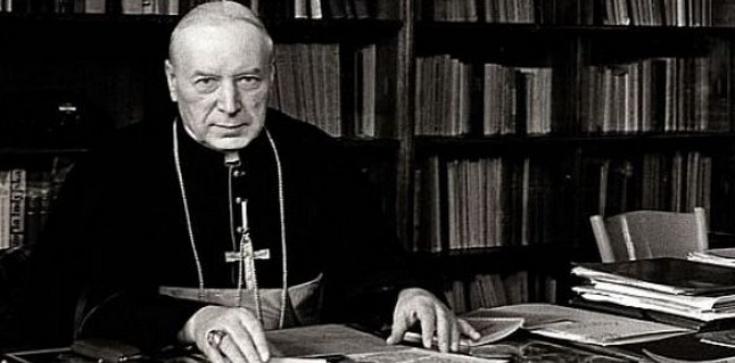 Prymas Wyszyński w Powstaniu Warszawskim - ,,Sursum Corda'' - zdjęcie
