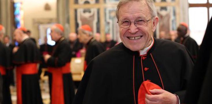 Synod bez retuszu. Wojna herezji ze świętą doktryną - zdjęcie