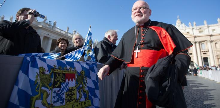 Biskupi Niemiec pożarci przez polit-poprawność - zdjęcie