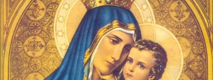 Dziś uroczystość Najświętszej Maryi Panny z Góry Karmel
