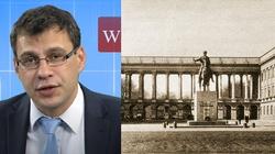 Czy Niemcy są otwarte na zapłatę za odbudowę Pałacu Saskiego? - miniaturka