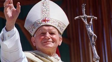 Działacze Solidarności też bronią pamięci o św. Janie Pawle II - miniaturka