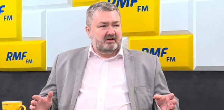 Karol Karski: Fundusz Odbudowy nie jest żadnym zagrożeniem  - zdjęcie