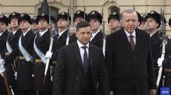 Die Zeit: Turcja wpiera Ukrainę i oferuje konkretne wsparcie - miniaturka