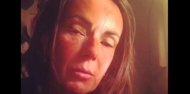 Córka Kowalskiej w ciężkim stanie, nie można sprowadzić jej do Polski - zdjęcie