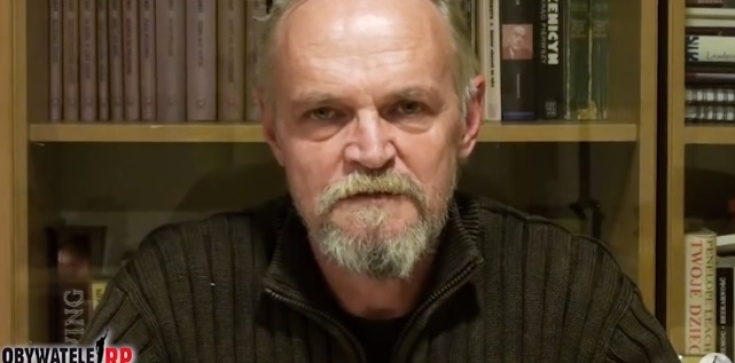 Kasprzak: Lobbowaliśmy w KE za procedurami przeciwko Polsce. Jestem z tego dumny - zdjęcie