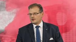 Minister Kasprzyk: Brygada Świętokrzyska nigdy nie kolaborowała z Niemcami. To propaganda komunistyczna - miniaturka