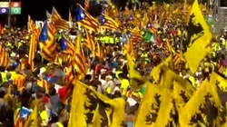 Katalonia w rękach separatystów. Będą problemy - miniaturka