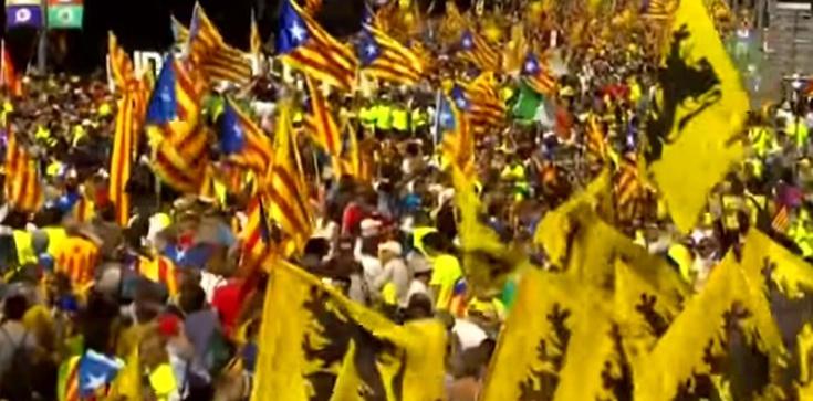 Katalonia w rękach separatystów. Będą problemy - zdjęcie