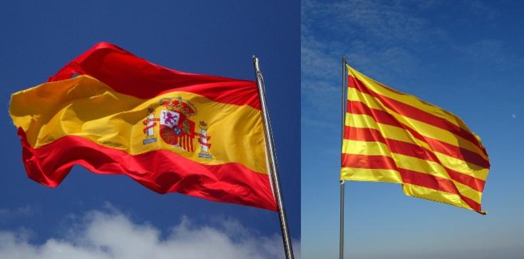 Katalonia będzie negocjować warunki 'rozwodu' z Hiszpanią - zdjęcie