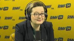 """Lubnauer jest przeciw Funduszowi Odbudowy, bo… pieniądze """"wypływają do Rydzyka"""" - miniaturka"""