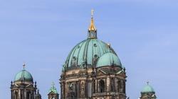 Berlin: Strzały w świątyni! Są ranni - miniaturka