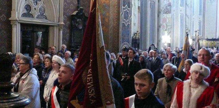 Lwów dziękuje Bogu za 100-lecie niepodległości Polski - zdjęcie